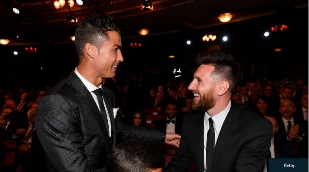 See Difference Between the Ballon d'Or and Fifa Player Of The Year