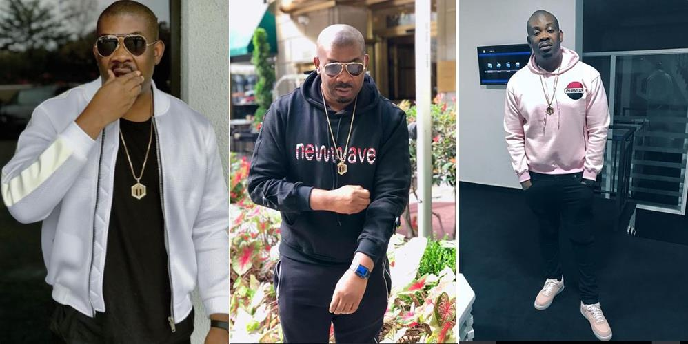 Don Jazzy Admits He Has A Small Pe-nis And Needs Enlargement