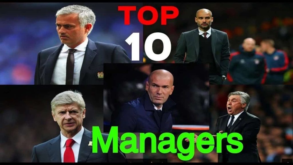 Top 10 Highest Paid Coaches in the World – See Who Earns The Most and How Much They Earn