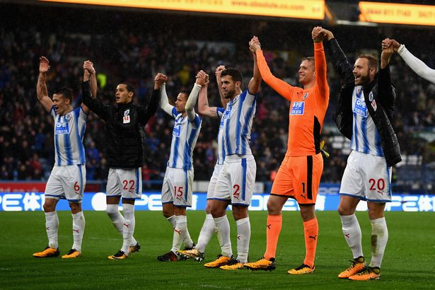 What I told my players before Manchester United win – Huddersfield manager, Wagner