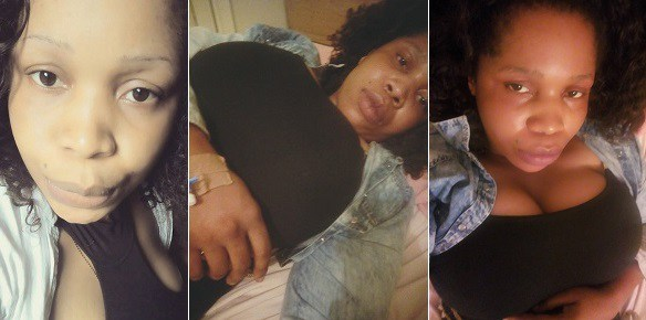 """I almost lost my life 3 days ago but my b**bs saved me"" – Nigerian lady recounts"