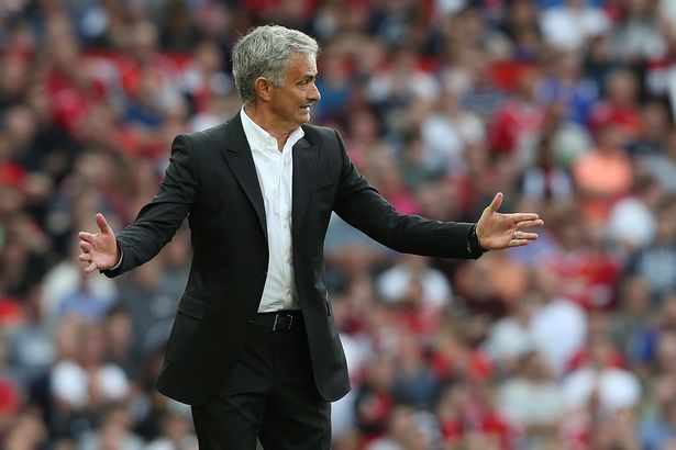 Man United Manager Jose Mourinho Slams Pogba For Doing This