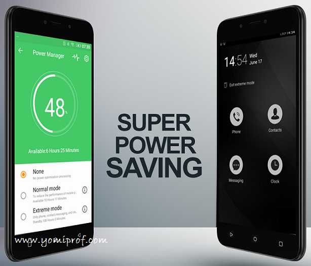 Gionee P8M Full Specifications & Price