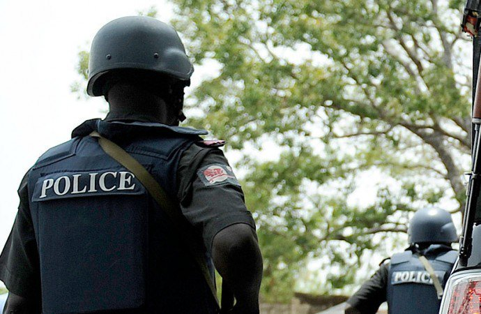 Police Nabs Graduate Who Traps Victims With Sultry Ladies (Read Details)