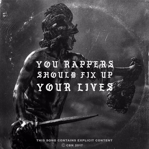 MUSIC: M.I Abaga – You Rappers Should Fix Up Your Life