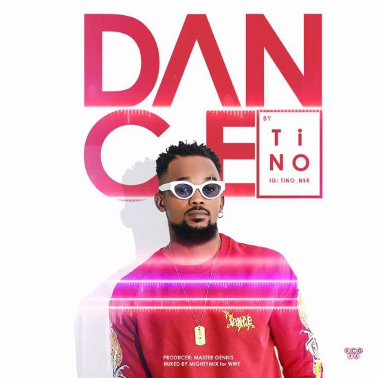 [MUSIC + VIDEO] Tino – Dance