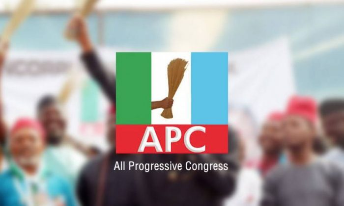 We're Going To Dominate Nigerian Political Space For A Very Long Time – APC