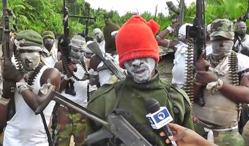 Ex Niger Delta Militant Leaders And Presidency Reach New Agreement