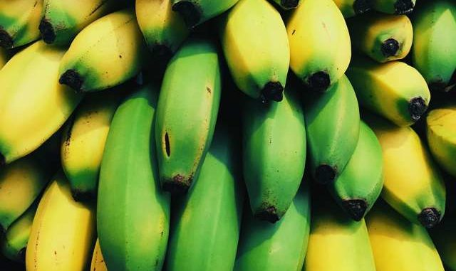 One Reason Why You Should Eat A Banana Everyday