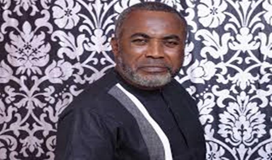 'Problem of drugs with young musicians is because of poor parenting' – Actor Zack Orji