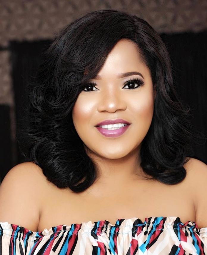 Toyin Abraham Speaks On Lifestyle, Career And Failed Relationships