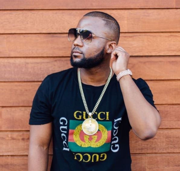 Stop Letting the World Tell You How To Live Your Life On Social Media – Cassper Nyovest