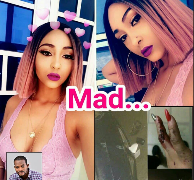 """Rosaline Meurer, the actress behind your accident will run mad"" – Uche Maduagwu writes"