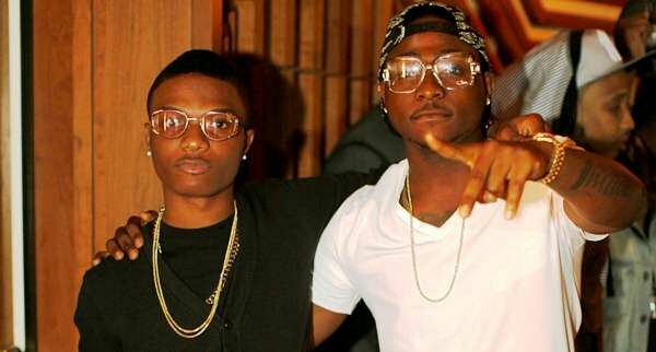 "Did Davido Clicked The ""Like"" Button To Wizkid's Video?"