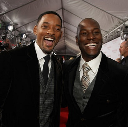 Will Smith & Wife, Jada Smith Gift Tyrese Gibson With $5m, Ask Him To Stay Off Internet