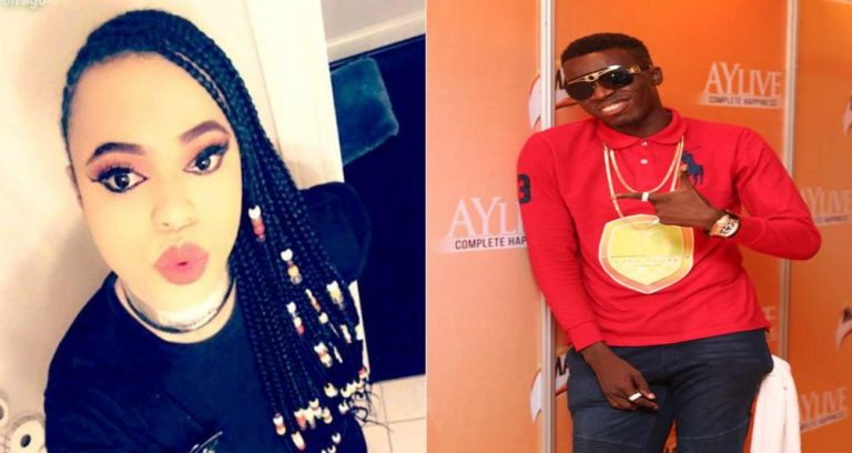 Comedian Akpororo Calls Out Bobrisky While Speaking About G.ays During Comedy Show (Video)