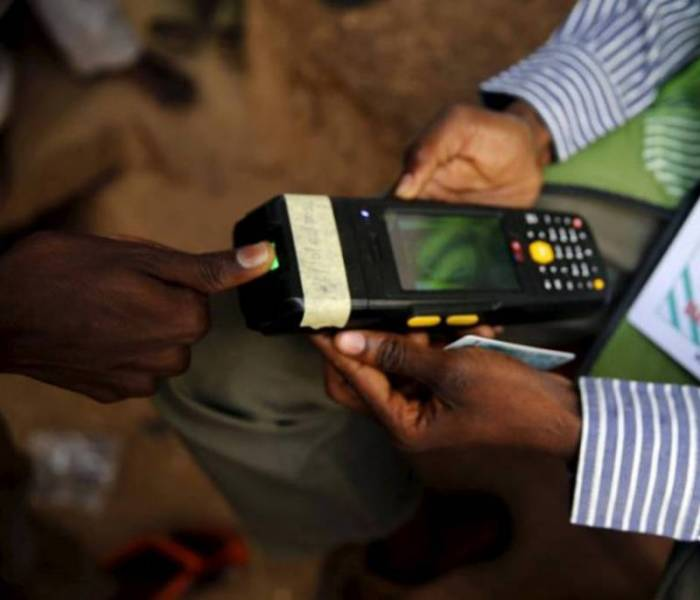 Federal Govt Moves To Replace Card Readers For 2019 Election
