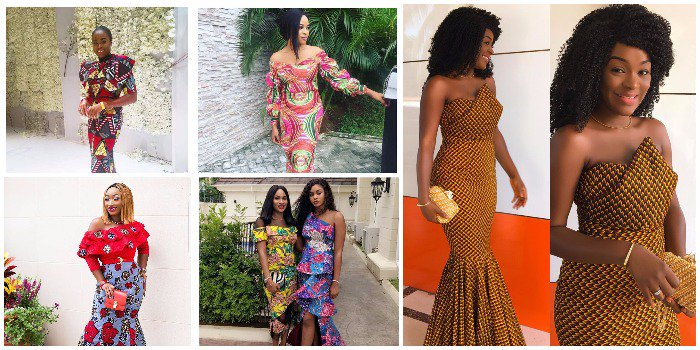 Ankara Styles: Say Yes To These Ankara Dresses For Events! (Photos)