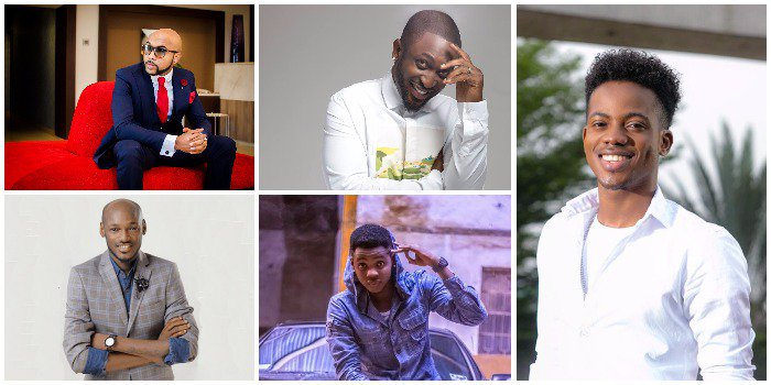 10 Nigerian Musicians Who Look As Sophisticated As Their Voice (Photos)