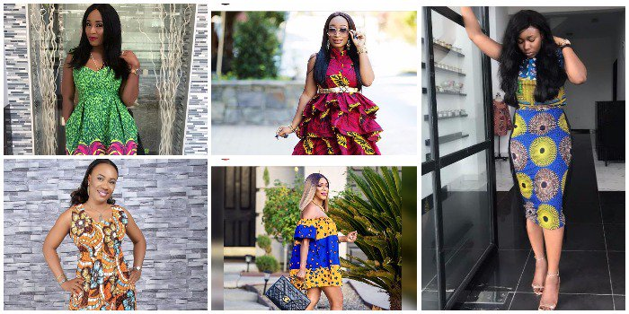 Ladies, These Stylish and Fashionable Ankara Styles Will Wow You (Photos)