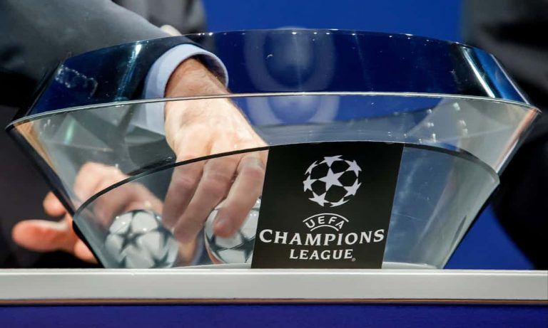 Champions League Round of 16 Draw: Chelsea face Barcelona (See Full Draw)