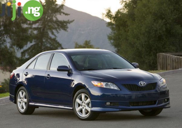 Tips For Taking Care Of Your Toyota Camry