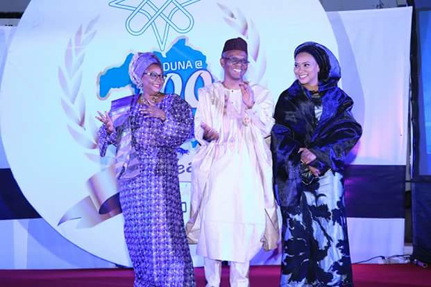 These Photos of El-Rufai Dancing With 2 Wives Is The Most Beautiful Shot Online