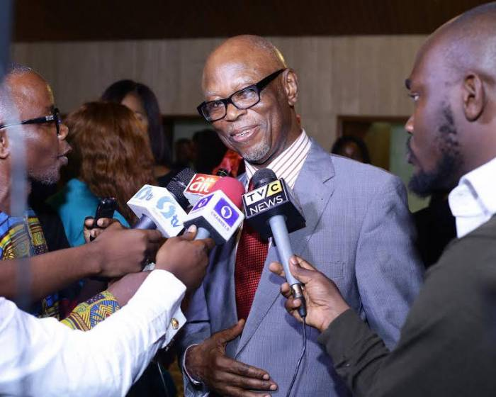 Why They Want Me Out As APC National Chairman – John Odegie-Oyegun