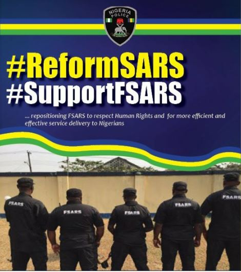 #EndSARS: 10 Things Police Officers Don't Want You To Know