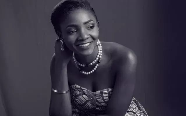 BBNaija: Simi Is Trending Over Her Outfit To The Eviction Show