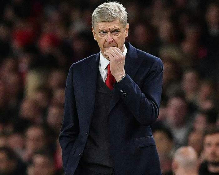 Arsene Wenger Won't Sell Players To Increase Their World Cup Hopes