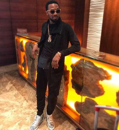 D'banj Reflects On His Blessings As The Year Fast Runs To End