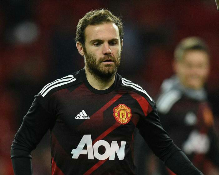 We've To Move On From Defeat To Rival – Juan Mata Tells Teammates