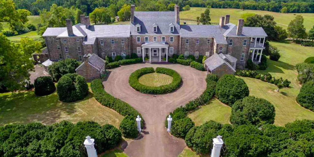 20 Most Expensive Houses In The World And Their Prices