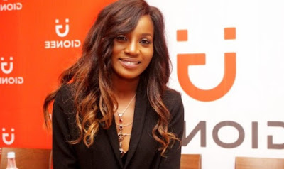 What I Did To Enlarge My Bum -Seyi Shay