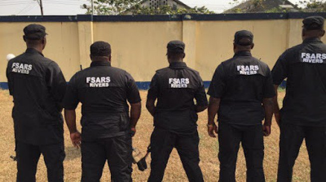 #EndSARS: IGP Bans SARS From Conducting Stop & Search, Orders Them To Stay Off Streets