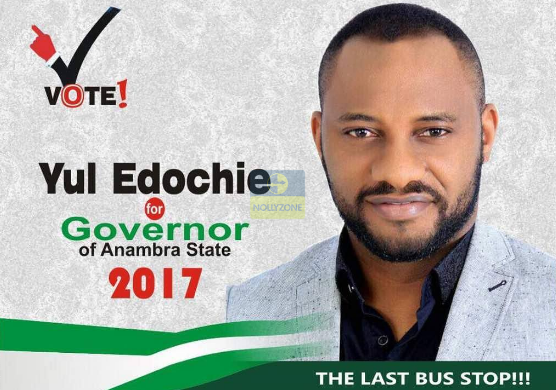 Global News I Don't Feel Bad Having Low Votes In Anambra Election – Yul Edochie