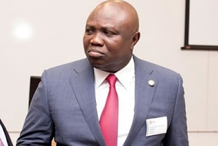 Governor Ambode Sacks Three Commissioners, Reshuffles Cabinet