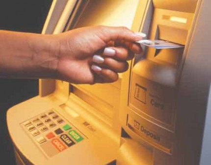 Be Careful: There Is A New Method Of ATM Robbery In Town Now – Secret Service Issues Warning