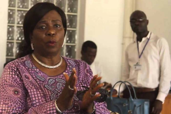 APC Never Prepared To Manage Nigeria Well – Senator Olujimi