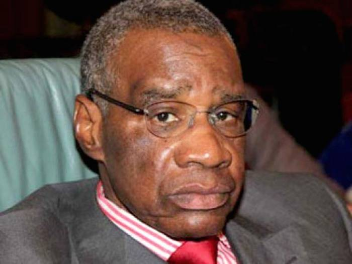 Ex-Chief Justice Dahiru Musdapher Passes On