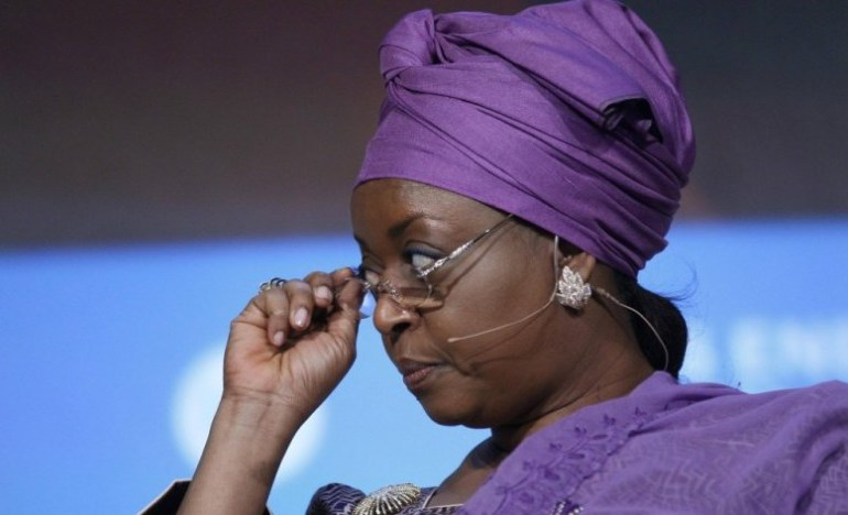 EFCC Uncovers Fresh $1.3bn Withdrawal From NNPC Account By Diezani