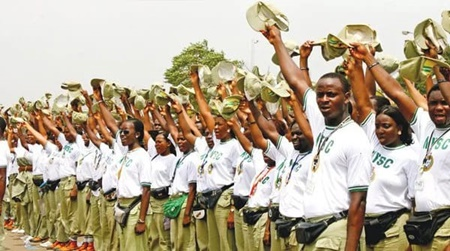 Best Sample and Format of NYSC Request Letter