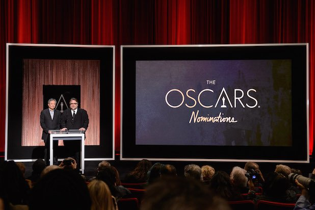 Oscars 2018 Nominations Out! – See Full List
