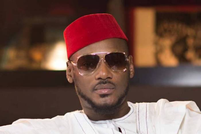 Tuface Urges Federal Govt To End The Killings In Benue