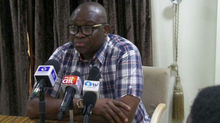 Fulani Herdsmen Planning To Attack Ekiti – Governor Fayose