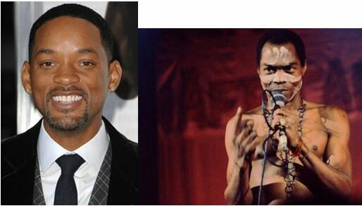 """Fela's life was deep"" – Will Smith declares as he celebrates the Afro-Beat Legend"