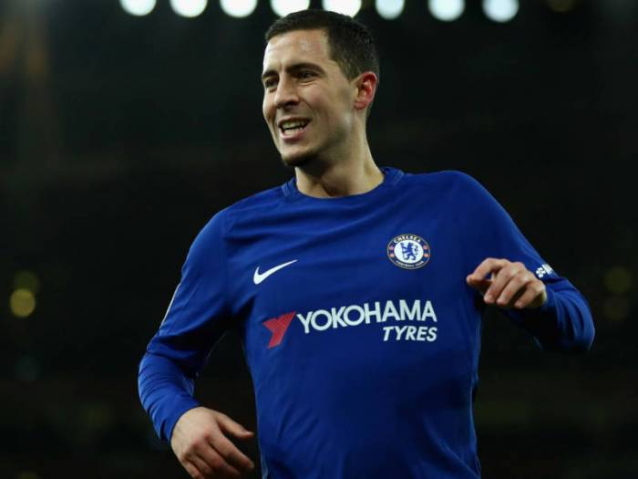 Eden Hazard May Have To Leave Chelsea To Become The Best – Claude Puel