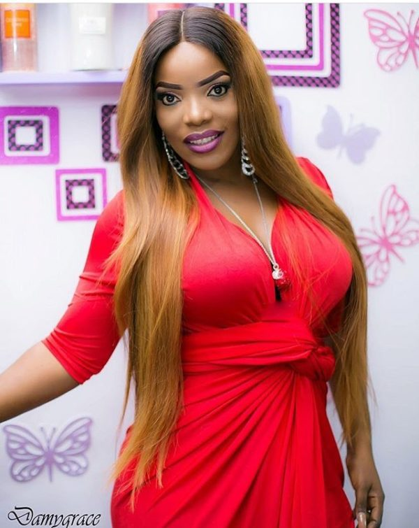 I feel offended when younger men 'toast' me — Empress Njamah
