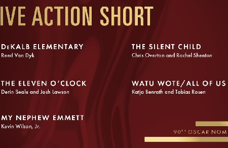 Kenyan Film, 'Watu Wote – All of Us' Nominated For Oscars